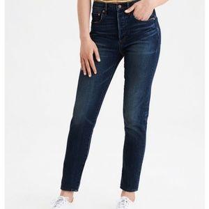 American Eagle Hi-Rise Stretch Skinny Jean